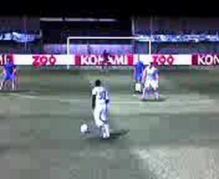 Traore scores vs Chelsea