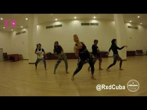 TUMBUM by Yemi Alade SALSATION® Choreography by SMT Roxana Rodriguez