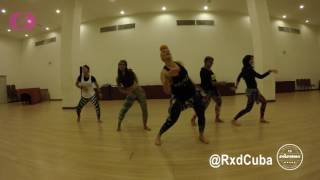 TUMBUM by Yemi Alade SALSATION® Choreography by SMT Roxana Rodriguez