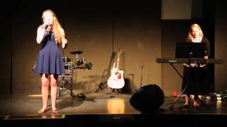 Download Gravity - Sara Bareilles (cover by Aleisha McDonald) MP3 song and Music Video