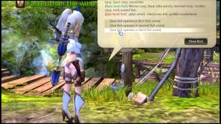 Dragon Nest SEA - First Day on the Farm