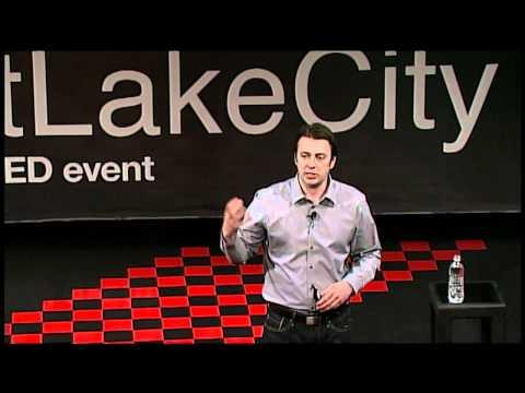 Designing business models for the poor | Jason Fairbourne | TEDxSaltLakeCity