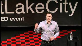 Designing business models for the poor | Jason Fairbourne | TEDxSaltLakeCity