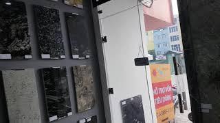 Thăm showroom của anh vị Trường Trinh