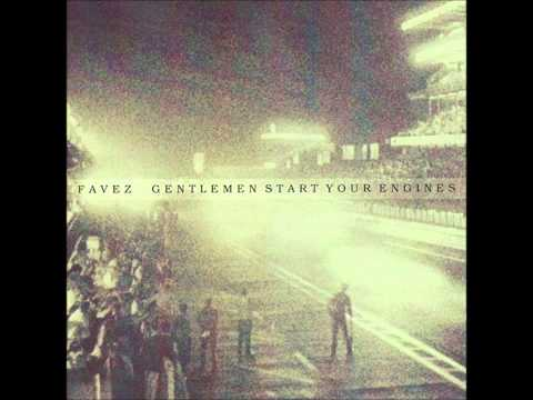 Favez - Headed For The Ocean