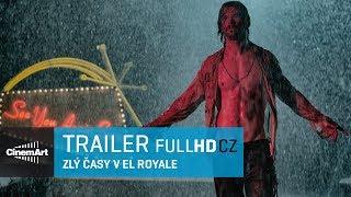 Zlý časy v El Royale / Bad Times At El Royale (2018) oficiální HD trailer [CZ TIT]