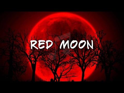 VINTAGEMAN - Red Moon (rap instrumental / hip hop beat)