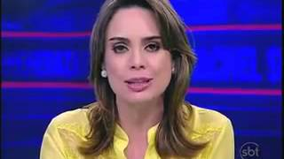 Rachel Sheherazade fala sobre a educação no Brasil