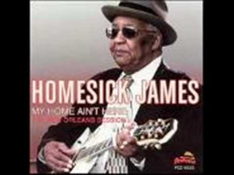 Homesick James Williamson Set A Date (1962)