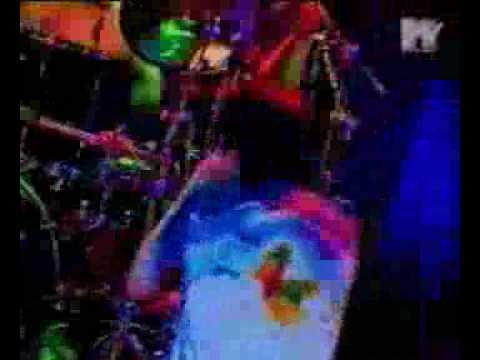 Faith No More - Digging the Grave (live) 1995