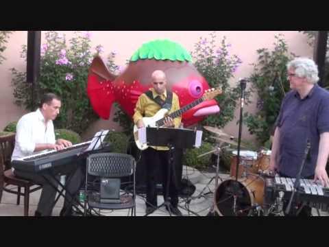 Hendrik Meurkens Quartet