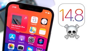 iOS 14.8 Released - What's New?
