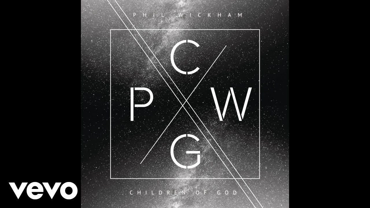 Phil Wickham - Starmaker (High Above the Earth) [Audio]