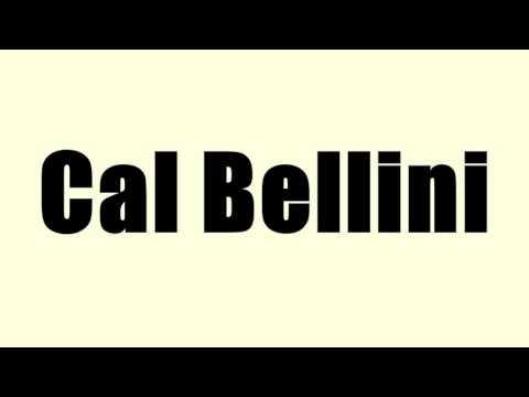 Cal Bellini