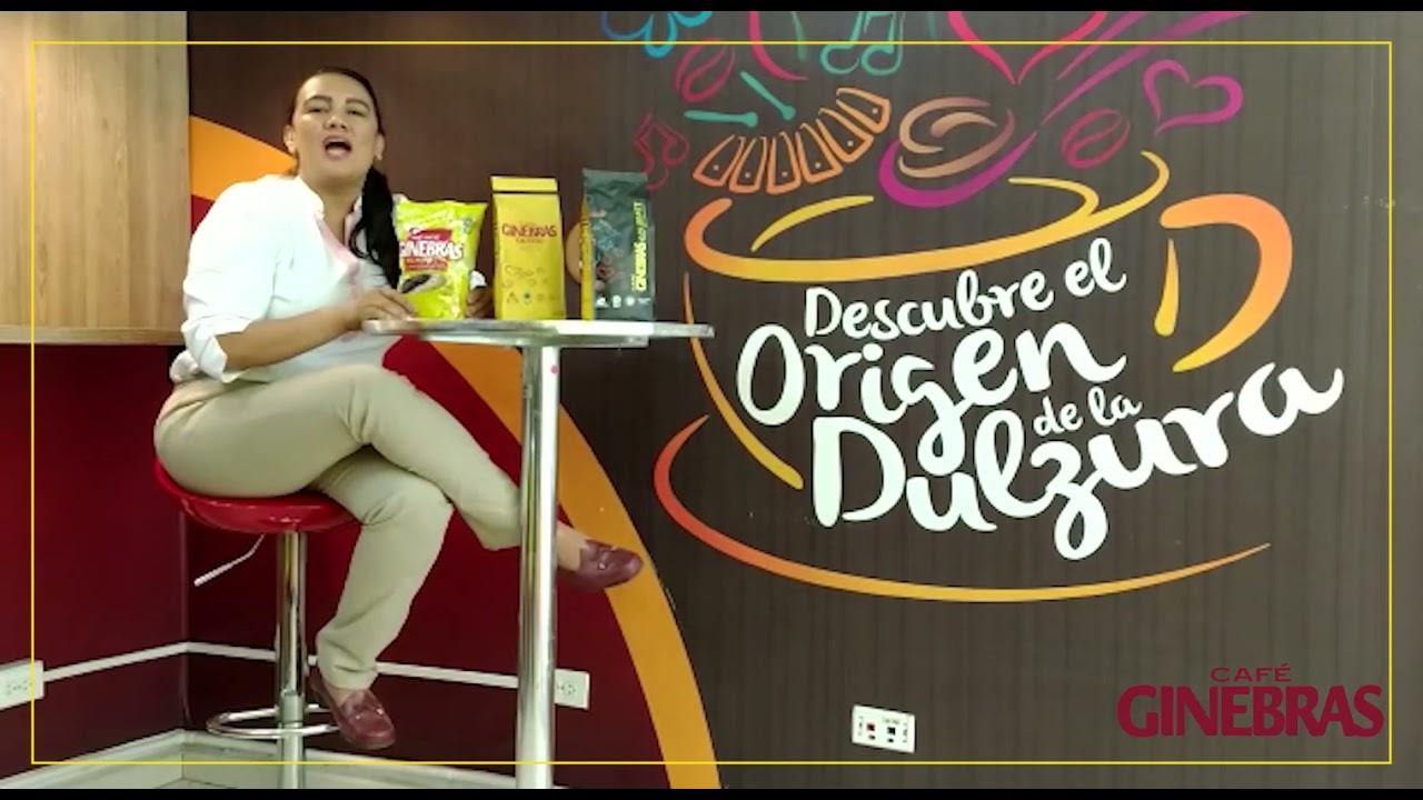 Conoce a Sandra Sánchez, y su pasión por el tema del café.