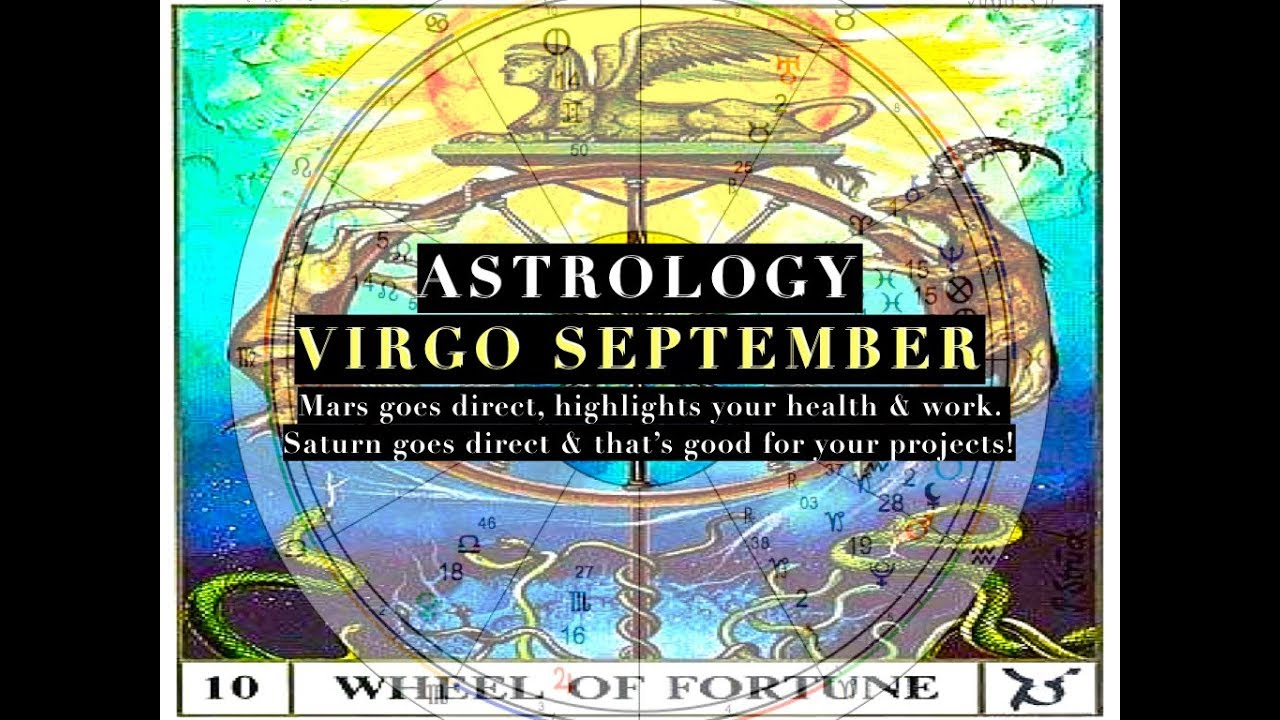 What does Mama Virgo want