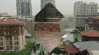 Bosphorus City Saraybahce Kat Bahçeli Ultra Lüks Boğaz Manzaralı Fırsat Satılık