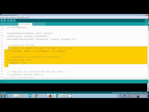 arduino machine learning