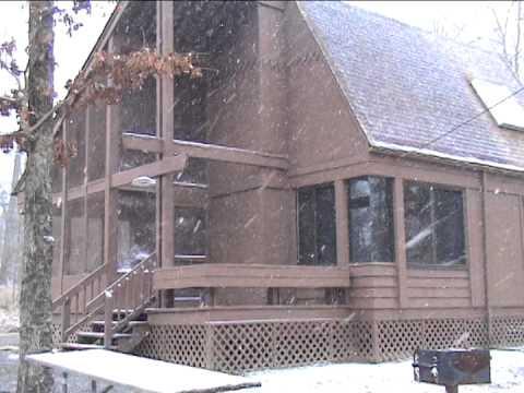 Gentil DeSoto State Park Cozy Winter Cabin Special