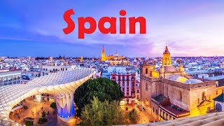 Tourist Attractions in Spain(Diganta Travels)