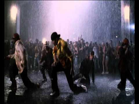 Step UP 2: Timbaland - Bounce