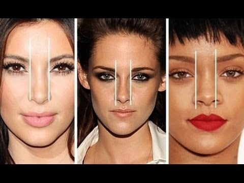 QUICK EYEBROW TIP – THIS CAN CHANGE YOUR ENTIRE FACE!