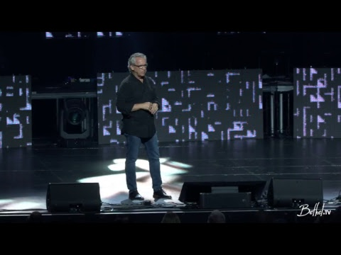 Living in Response to the Father (Preview) | Bill Johnson | Heaven Come 2017