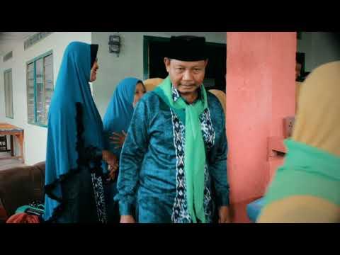 Doa untuk yang Baru Pulang Umroh - Poster Dakwah Yufid TV.