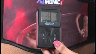 Abtronic Х2 англійська демо-відео продукту