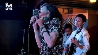 Download lagu FRIDAY M LIVE MUSIKAWAN Mati Sepi Sendiri Live At M Radio Surabaya MP3
