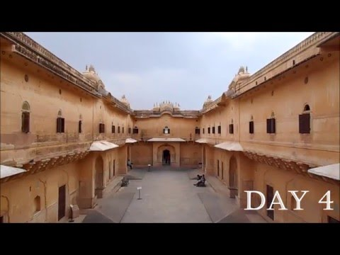 Rajasthan Travel | IITK