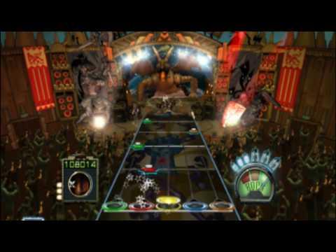"[Guitar Hero Anime] Ouran High - ""Shissou"" - Last Alliance (OLD - Season 2)"