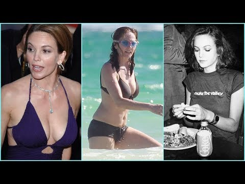 Diane Lane  Rare Photos  Childhood  Family  Lifestyle