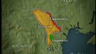 2003 10 18   Moldavie, Un Cas D'étude Géopolitique