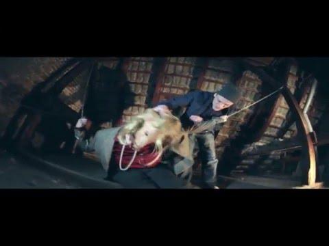 Lyrick - Perlen vor die Muttersau/Boden (PVDM Video 1/3)