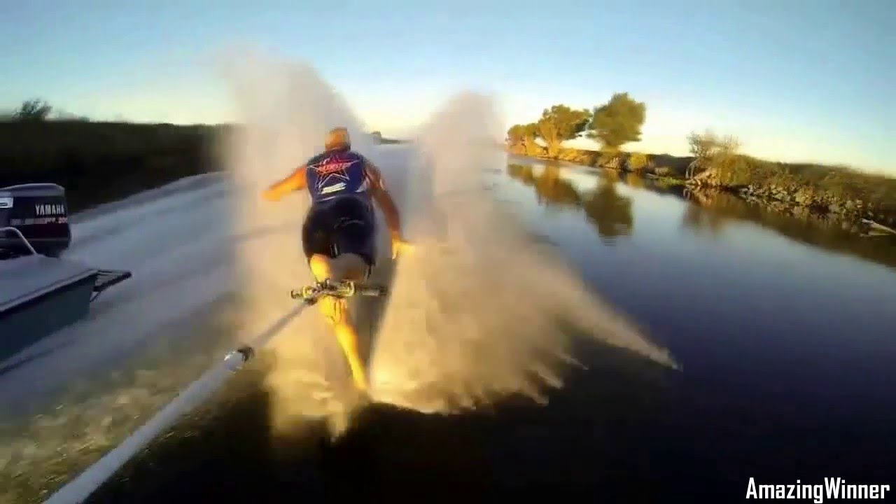 Efficience Hd Extreme Sports: Extreme Sports Compilation #6 HD