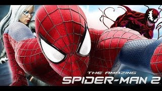The Amazing Spiderman 2 | Final Mission, Final Boss + ENDING | PC Gameplay