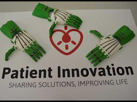 Patient Innovation wins Santa Casa Challenge (radio interview, PT only)