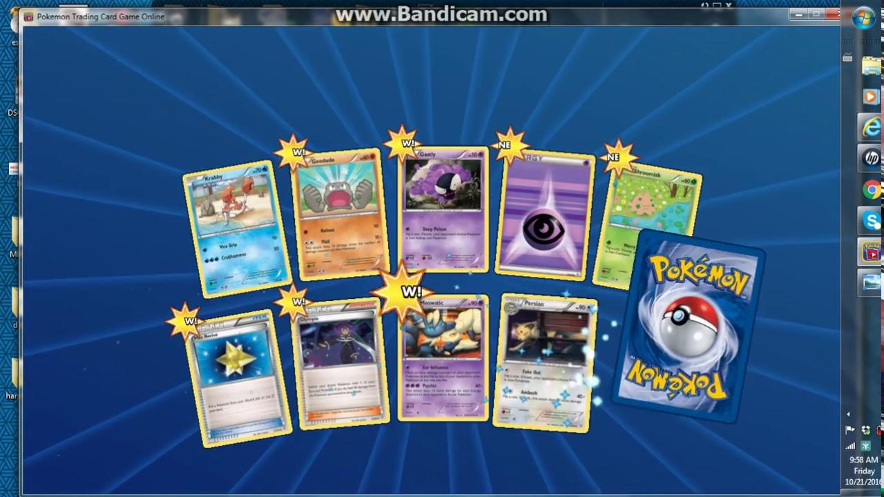 Roller skates tcg - Pokemon Tcg Online 23 Pack Opening