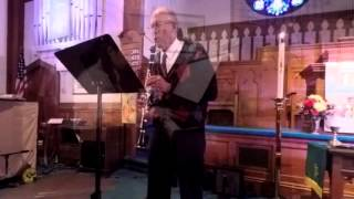 Mozart Church Sonata No 1 11 22 15