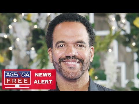 'Y&R' Star Kristoff St  John Dead at 52 - LIVE COVERAGE