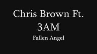 Chris Brown Ft. 3AM - Fallen Angel (Remix) TIMBERLAND!!