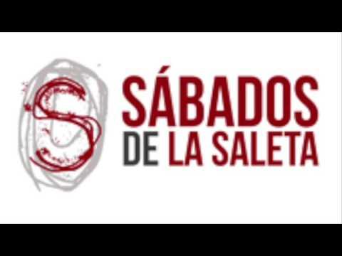 """Presentación Del Curso 2016-2017 De Los """"Sábados De La Saleta"""" En COPE ZAMORA"""