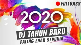 Download Mp3 Dj ♠spesial 2020♠  Welcome To Januari
