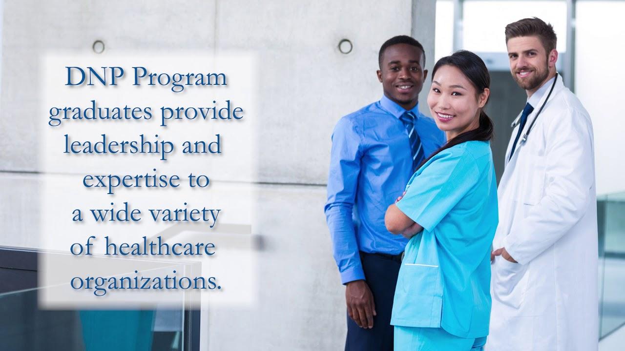 DNP Program in Nursing | Duke University School of Nursing