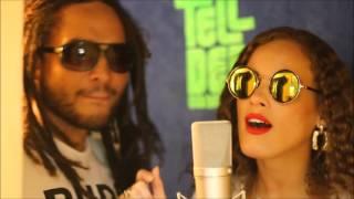 wiki khalifa ( Melo de Velozes e Furiosos ) Conkarah Vs. reggae HD