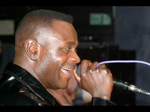 Simon Chimbetu- Saina.