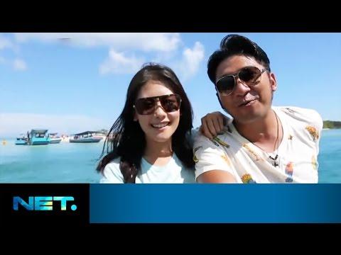 Pulau Pasir dan Pulau Kepayang - Belitung | Weekend List | Marsya & Shinta Rosari | NetMediatama Mp3