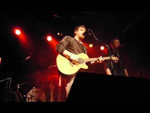 Tim Neuhaus & The Cabinet - Poor Purist (acoustic)