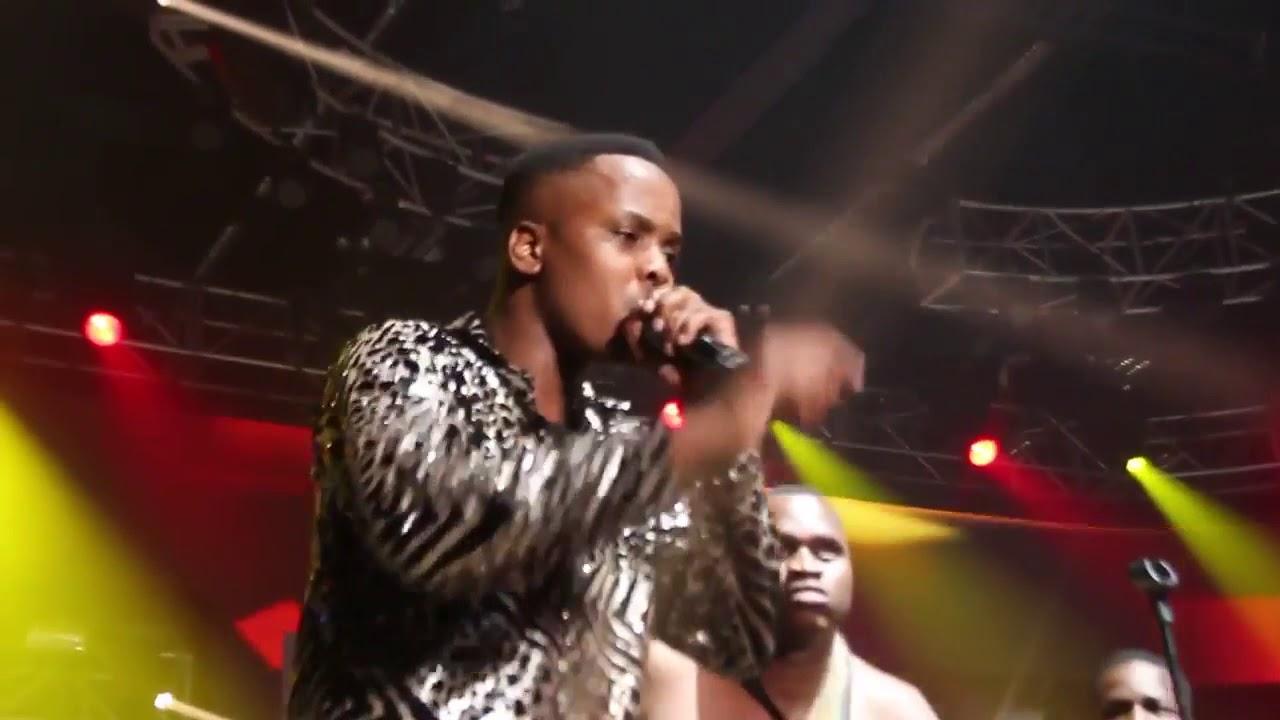 Download Khuzani Mpungose Live Full Performance at Essence Fest DBN 2017
